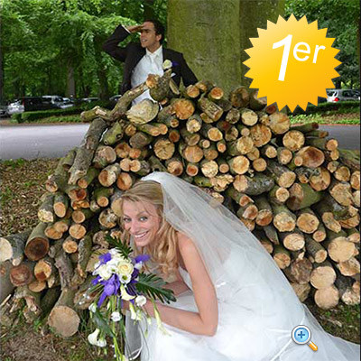 Photographe de mariage Normandie Photos